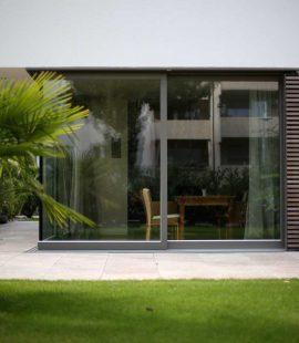 Neubau Privathaus im Konstanzer Paradies