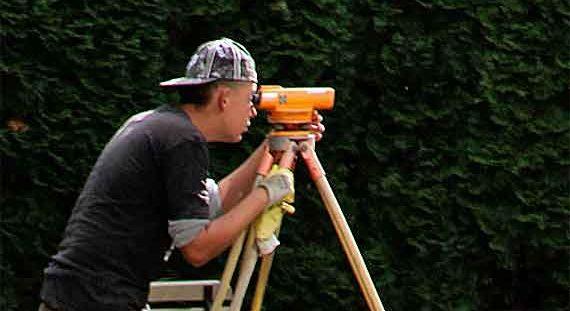 Steidle Gartenanlagen - Jobs